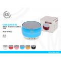 KM-V003 圆筒蓝牙音响 Mini Altavoz BTS
